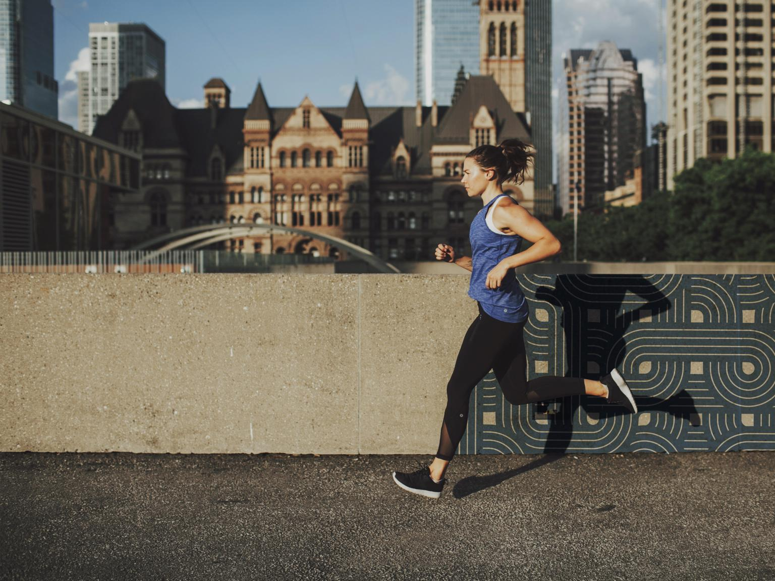 lululemon Waterfront 10K Case Study