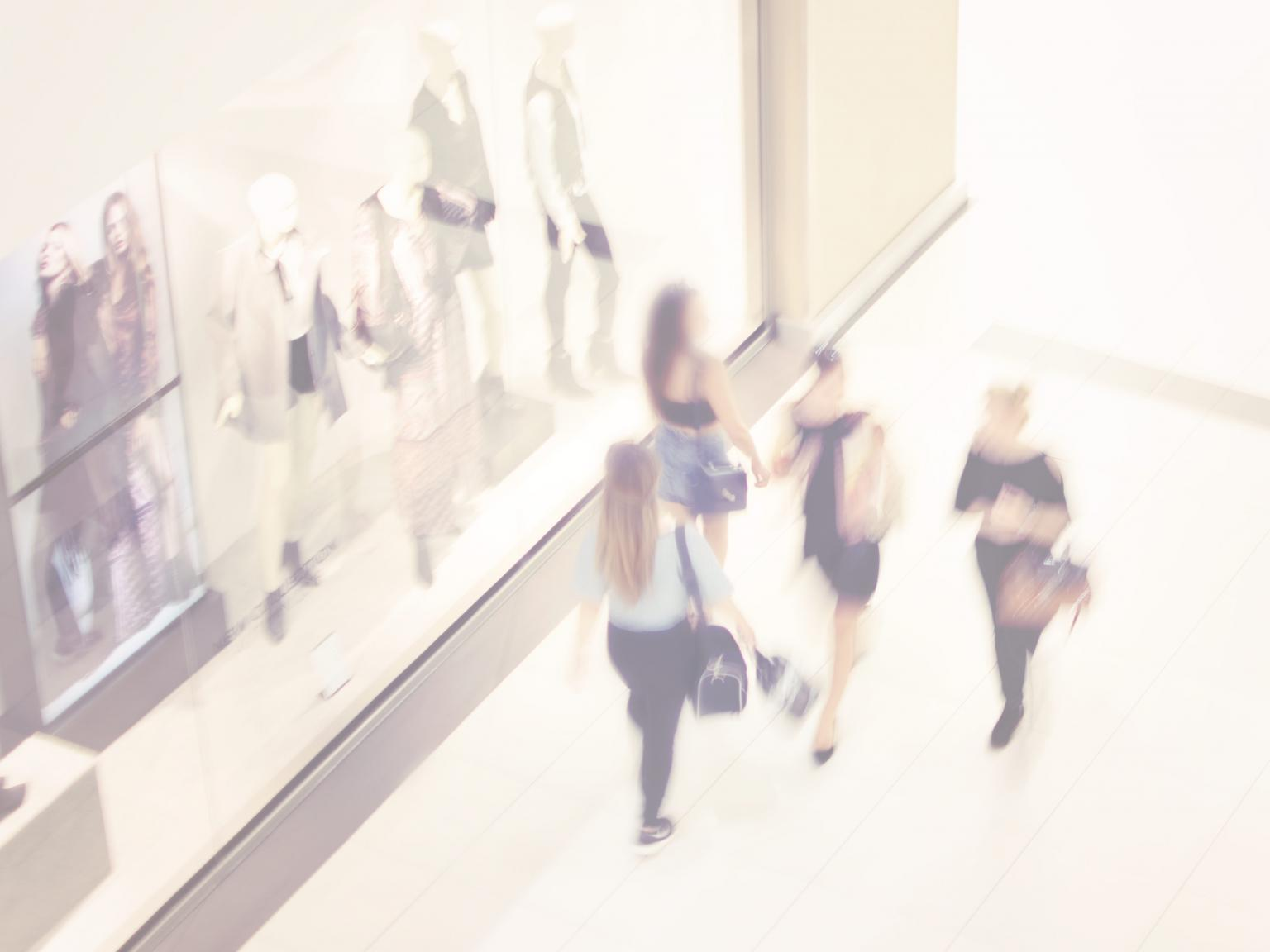 Trends from Successful Retailers