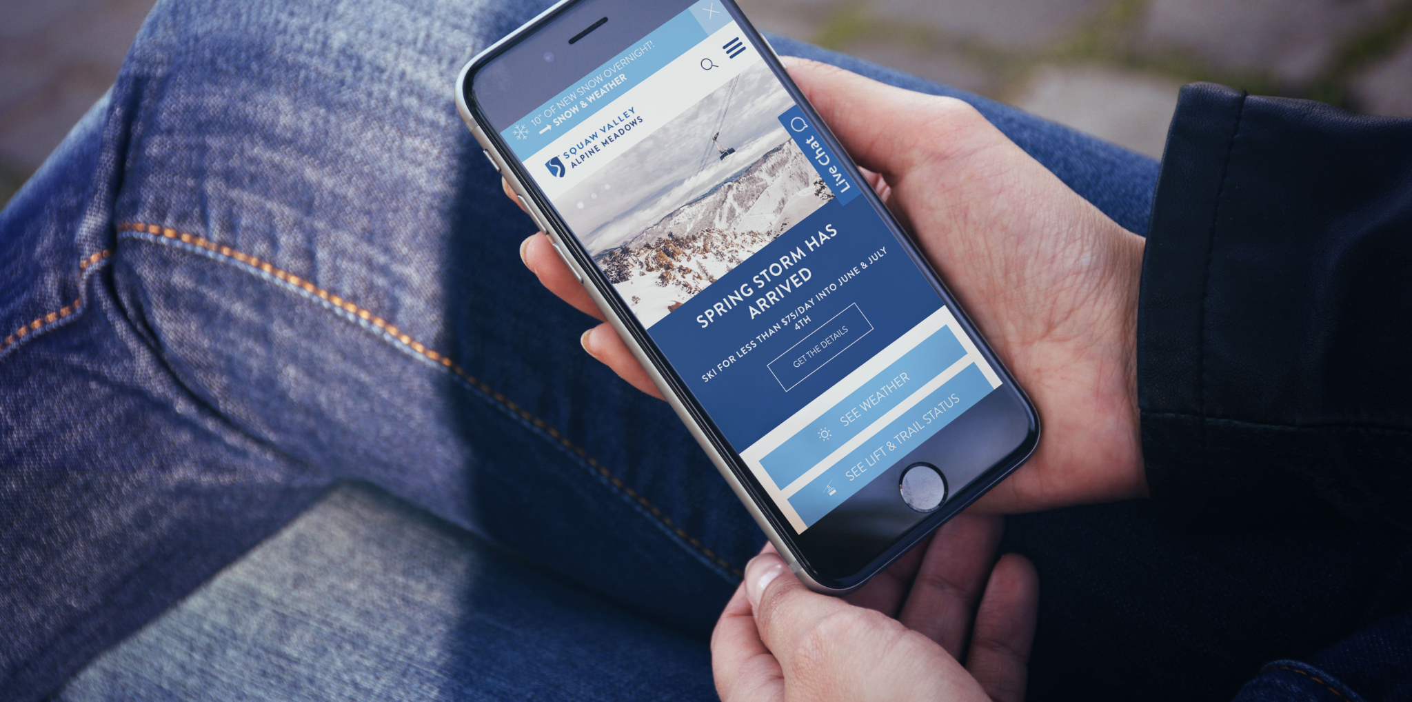 """Squaw Valley 