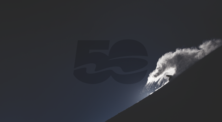 Whistler Blackcomb 50th Anniversary